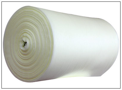 MÀNG FE FOAM 0.5mm x 600m